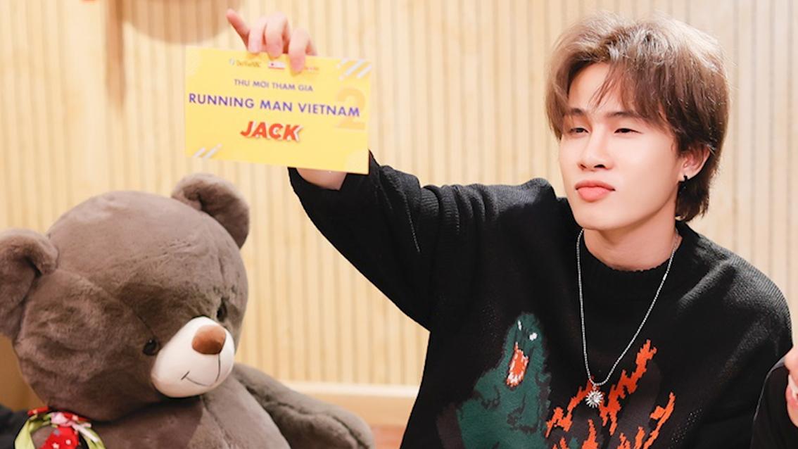 Nhà sản xuất Running man Vietnam chọn cách vẫn để Jack xuất hiện trong chương trình bất chấp phản ứng của nhiều khán giả