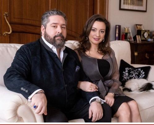 Đại Công tước George Mikhailovich Romanov sẽ kết hôn với vị hôn thê người Ý Victoria Romanovna Bettarini
