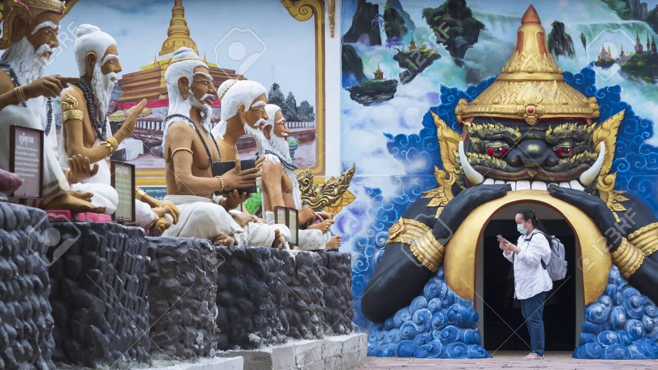 Thái Lan là một trong những điểm đến được yêu thích nhất ở châu Á - Ảnh: TTG Asia