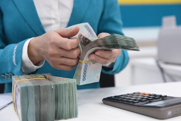 Tiền gửi của người dân vào các ngân hàng đang chậm lại. (Ảnh minh hoạ)