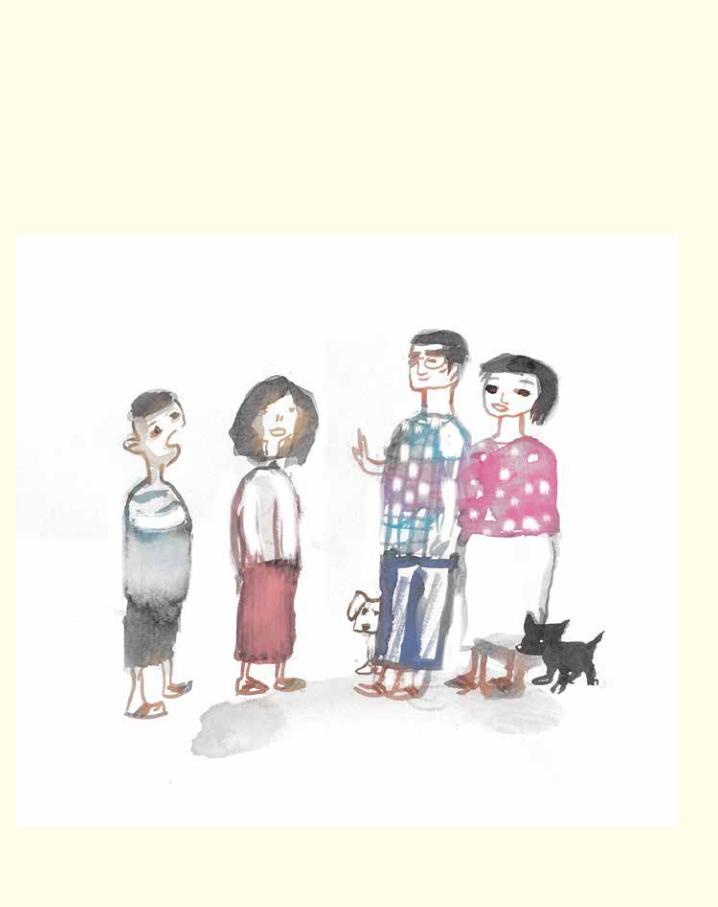 Cuốn sách dành cho cả trẻ em lẫn người lớn