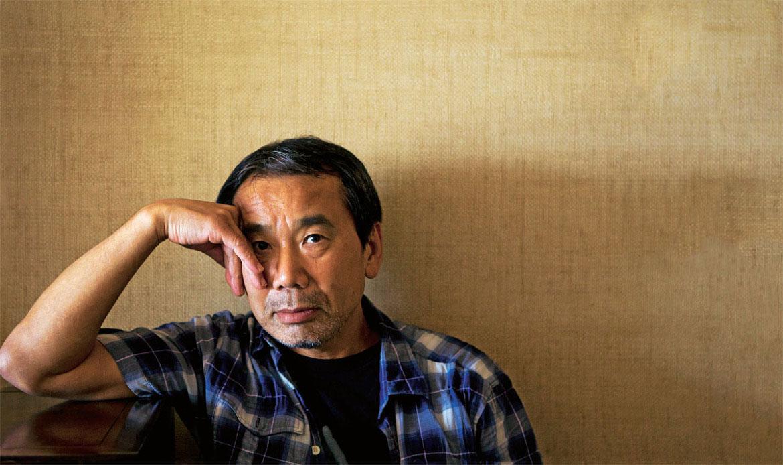 Nhà văn người Nhật, Haruki Murakami nhiều năm liền được dự đoán thắng Nobel Văn học nhưng vẫn trắng tay.