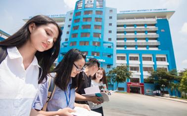 Sinh viên Trường ĐH Bách khoa được đăng ký quay lại trường học tập trung khi đủ điều kiện