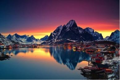 Na Uy xứ sở mộng mơ, điểm  đến cần phải cân nhắc