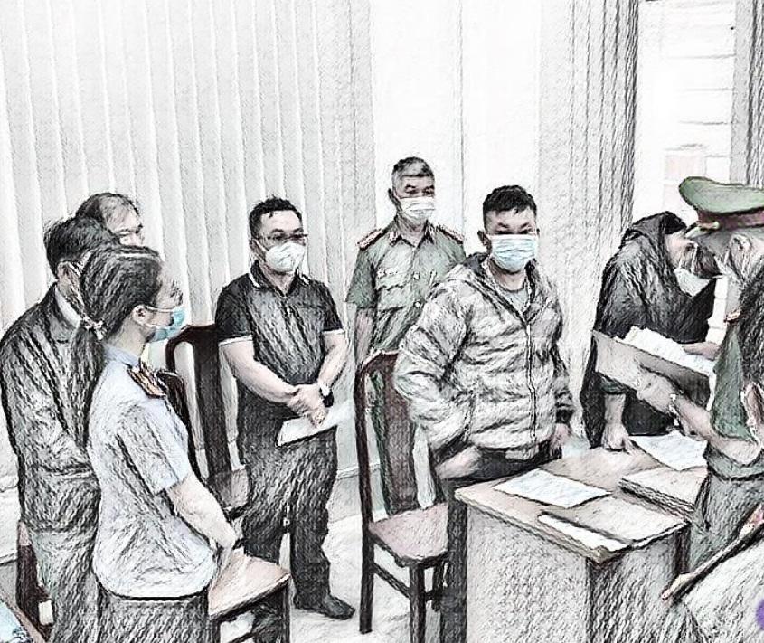 Cơ quan chức năng vừa khởi tố, bắt bị can đối với nhiều cán bộ vi phạm trong bồi thường, hỗ trợ tái định cư
