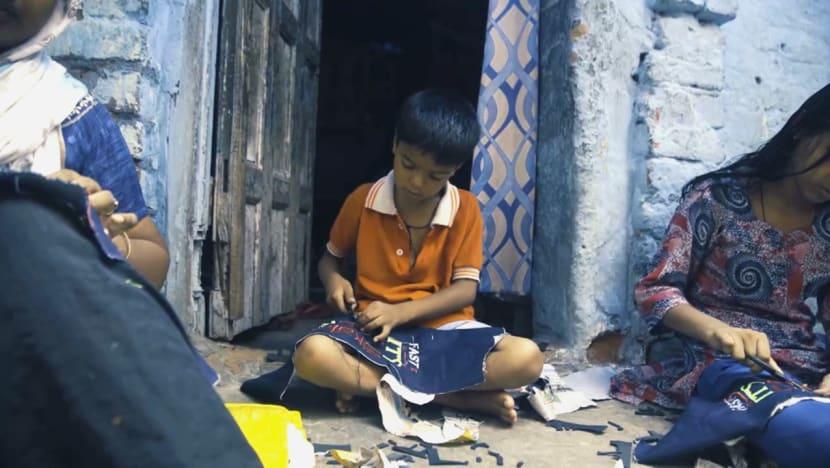 Nhiều trẻ em Ấn Độ không được đến trưởng, trở thành lao động chính sau dịch COVID-19