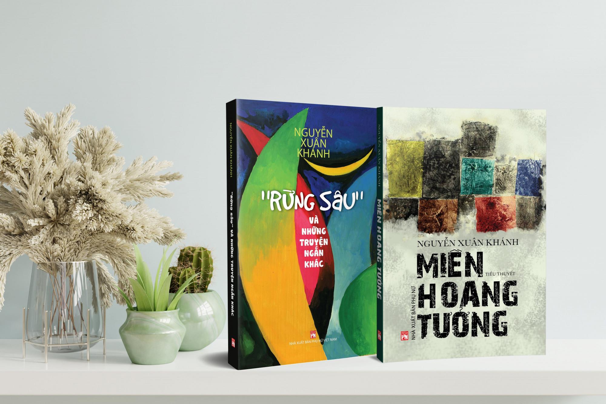 Cuộc đời riêng đầy vất vả và chông gai, nhà văn Nguyễn Xuân Khánh đã viết nên những tác phẩm có giá trị vượt thời gian