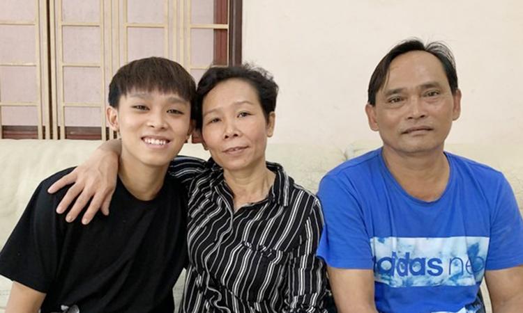 Gia đình Hồ Văn Cường bị thoá mạ nặng nề những ngày qua