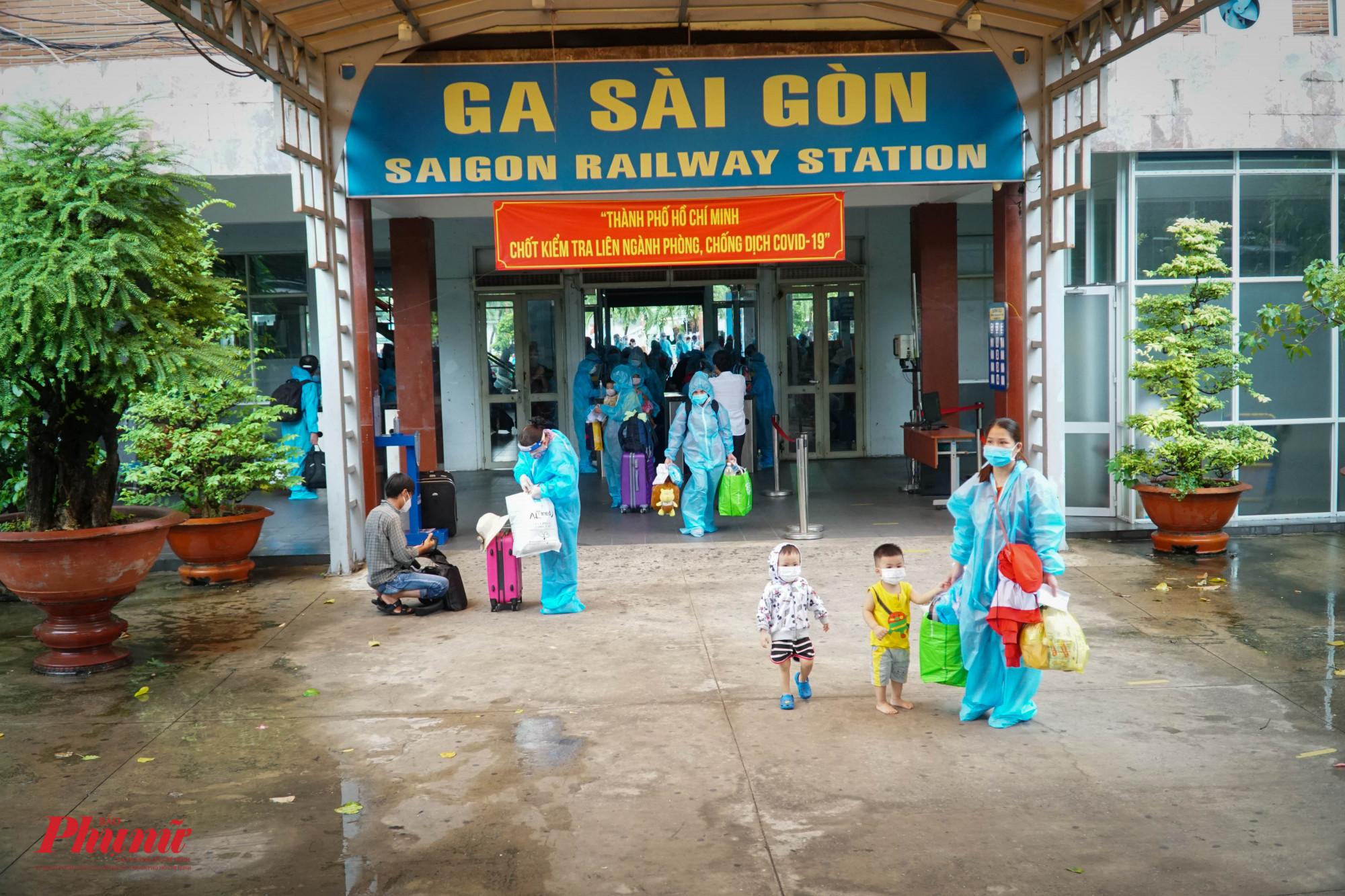 Ngành đường sắt đã mở lịch bán vé tàu Tết  Nhâm Dần 2022