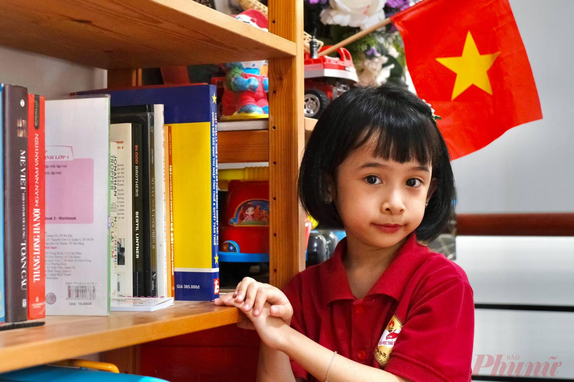 Nhiều học sinh mong được quay lại trường - Ảnh: Đại Minh