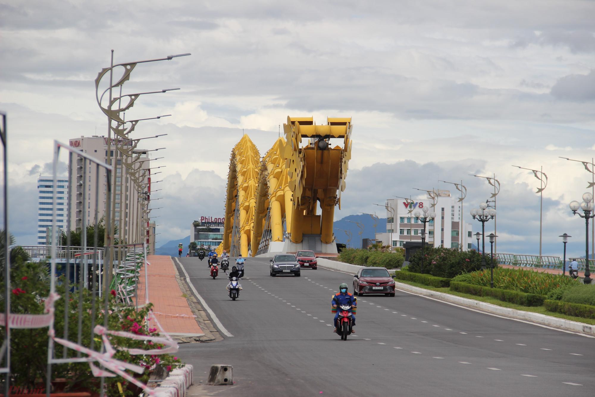 Đà Nẵng đã qua 14 ngày không có ca nhiễm ở 56/56 phường xã