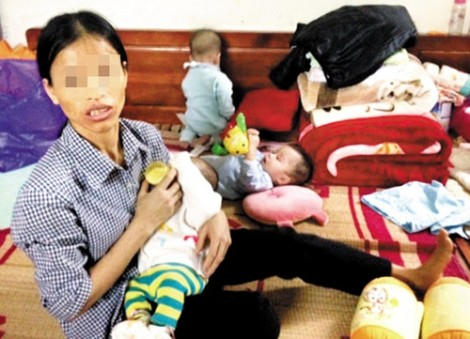 Cần xem lại việc nuôi trẻ tại chùa Bồ Đề (Hà Nội)
