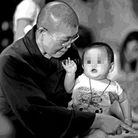 Việc nuôi trẻ ở chùa Bồ Đề: Những hành vi trái luật gắn mác 'từ thiện'