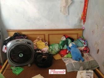 Thêm những bé 'con nuôi' bất hợp pháp ở chùa Bồ Đề được giải cứu