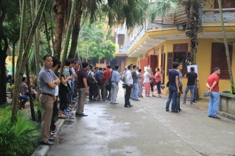 Tổ chức nhiều đợt đưa trẻ ở chùa Bồ Đề về các trung tâm
