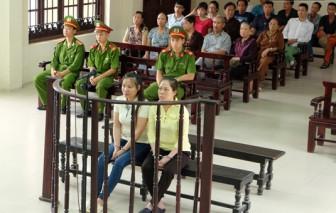 Truy tố 2 bị can trong vụ mua bán trẻ em ở chùa Bồ Đề