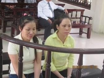 Vụ mua bán trẻ em chùa Bồ Đề: Lừa 2 người tình tiền chu cấp