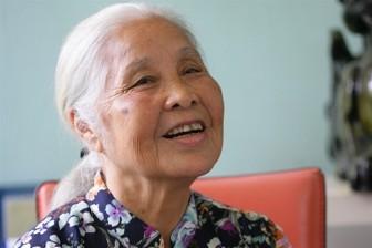 Nữ chủ nhiệm hợp tác xã 80 tuổi duy nhất Việt Nam kể chuyện xé rào thời bao cấp