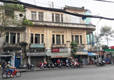 Chuyện kinh doanh làm bẽ mặt nhà buôn Pháp của tỷ phú ôtô ở Sài Gòn