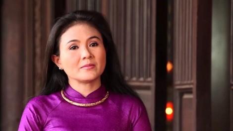 Nghệ sĩ Thanh Ngân: Có lúc không đủ tiền ăn cơm