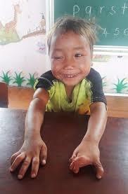 """Thuong hoc tro, co giao vung nui """"lieu linh"""" nhan tin cho bac si…"""