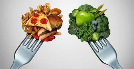 Chế độ dinh dưỡng sai dẫn đến tử vong do bệnh tim mạch
