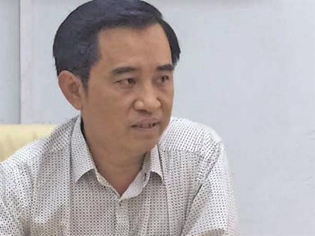 Thanh tra So Y te TP.HCM: Khong bo tay truoc phong kham Trung Quoc lua dao benh nhan