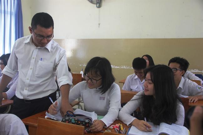 'Nhung dieu can biet' khien thi sinh… khong the biet vi in sai thong tin