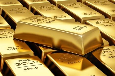 Mỹ tấn công Syria, giá vàng tăng 100.000 đồng/lượng