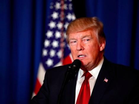 Thế giới chao đảo khi Mỹ không kích Syria