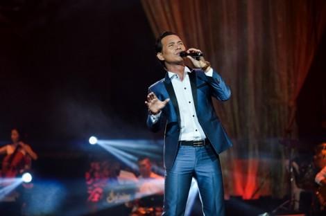 Ca sĩ Thụy Long: Người khước từ trào lưu