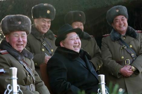 Dĩ độc trị độc: Mỹ đưa vũ khí hạt nhân đến Hàn Quốc để răn đe Bình Nhưỡng?