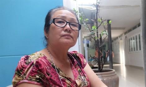 Vợ NSƯT Thanh Sang kể lại giây phút xin bệnh viện đưa chồng về nhà