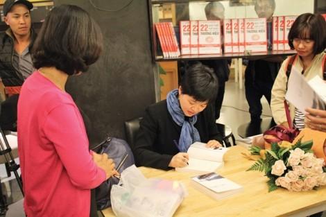 Nhà văn Phan Việt đã... 'Về nhà'