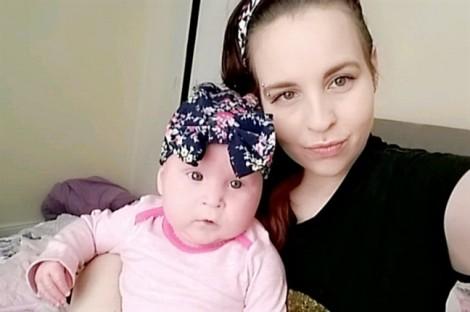Em bé quấy khóc và câu chuyện về lòng tử tế của bà mẹ đơn thân