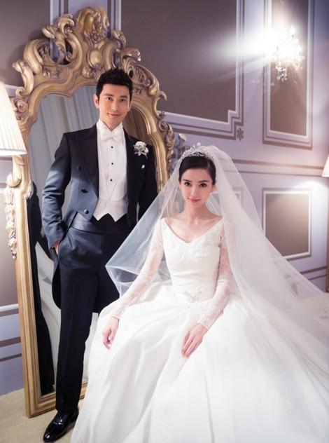 Bí quyết trẻ đẹp của sao châu Á: Kết hôn