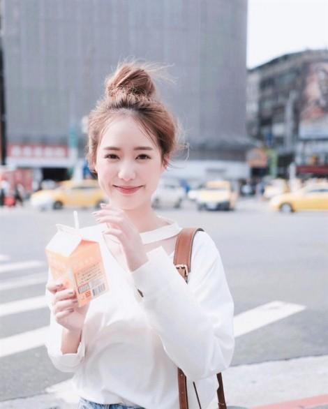 6 kiểu đơn giản giúp che mái tóc hư tổn