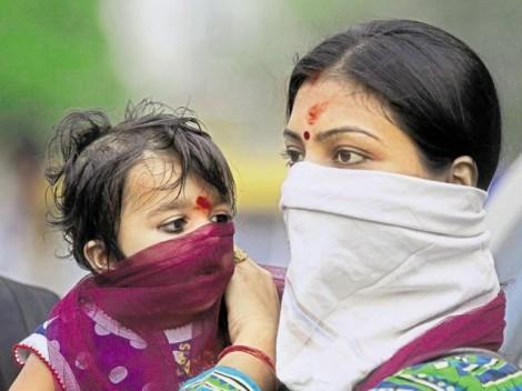 Ô nhiễm không khí – Kẻ giấu mặt gây ung thư vú?