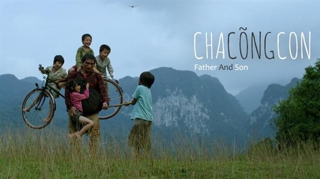 Ly do phim 'Cha cong con' chi duoc bang khen tai giai thuong Canh dieu 2016