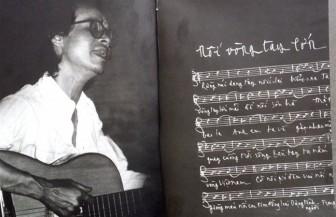 Bài hát 'Nối vòng tay lớn' đã được Cục NTBD cấp phép phổ biến toàn quốc