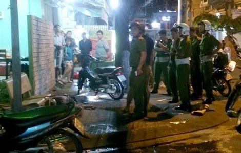 Rể Trung Quốc dùng dao chém gục 5 người gia đình vợ trong đêm