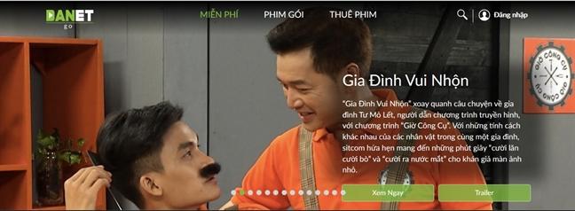 No ro phim truc tuyen co ban quyen: Phim lau co con song khoe?