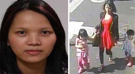 Ba mẹ con gốc Việt mất tích bí ẩn tại Australia