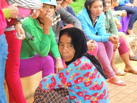 Chương trình 'Nghĩa tình biên giới' hỗ trợ người nghèo trên 600 triệu đồng