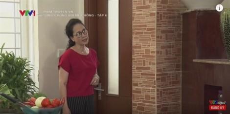 Tập 6 'Sống chung với mẹ chồng': Con dâu bị trầm cảm, nhập viện vì mẹ chồng