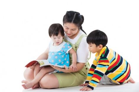 Cơ hội để trở thành 'cha mẹ thông thái'