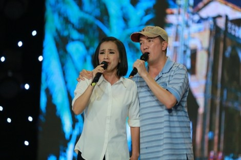 Con gái Chế Linh lần đầu xin lỗi cha