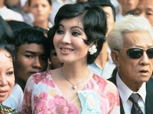 'Đọ' nhan sắc mỹ nhân nổi tiếng màn ảnh Việt xưa và nay