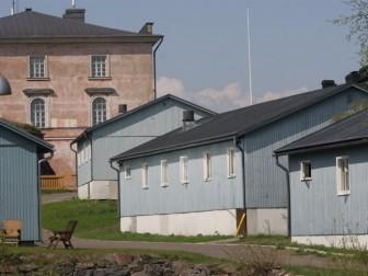 Bên trong những nhà tù sướng như đi nghỉ dưỡng