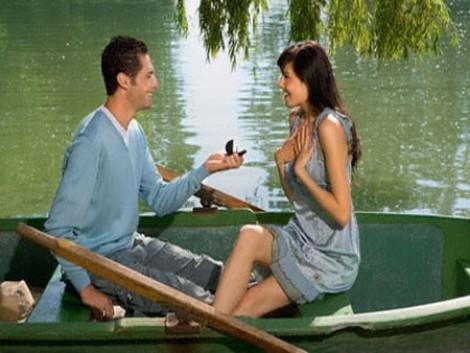 Mối tình mặn nồng sao giờ nhạt như nước lọc?
